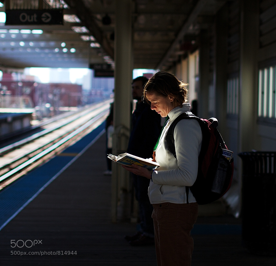 Photograph Reading Light by Joselito Tagarao on 500px