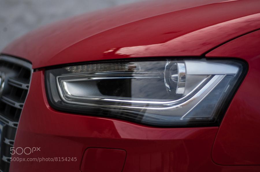 Audi S4 by Shawn  Jooste (shawnjooste) on 500px.com