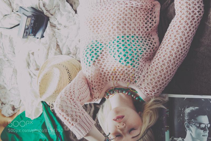 Photograph Self by Таня  Волкова on 500px