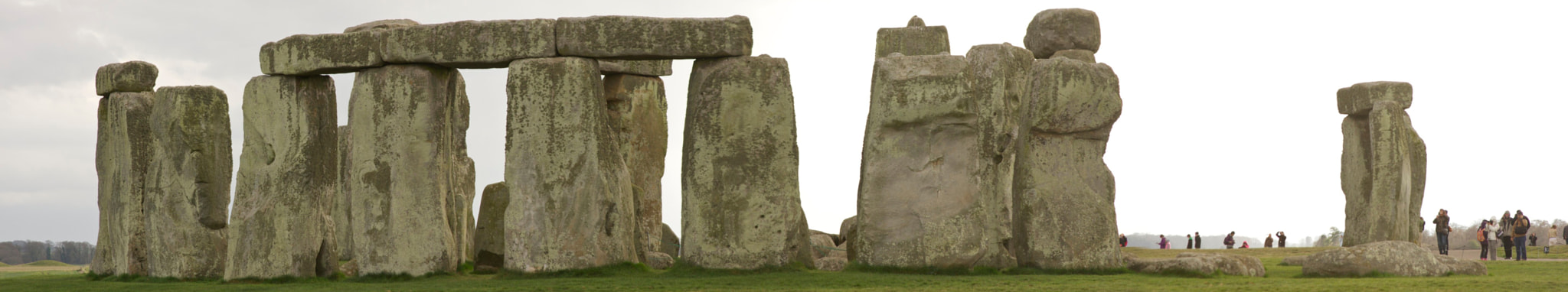 Photograph Pano Stonehenge by Ron Kaplan on 500px