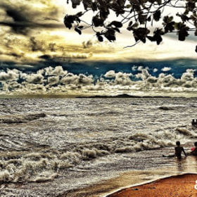 SEA SKY by Aekpum Hansapiromchoke (Eyebonholl)) on 500px.com