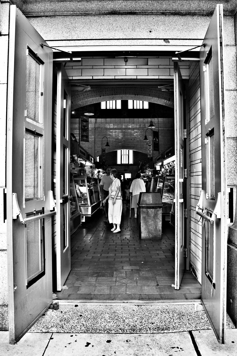 Photograph West Side Market -Stepping back in Time by Aaron Sheldon on 500px