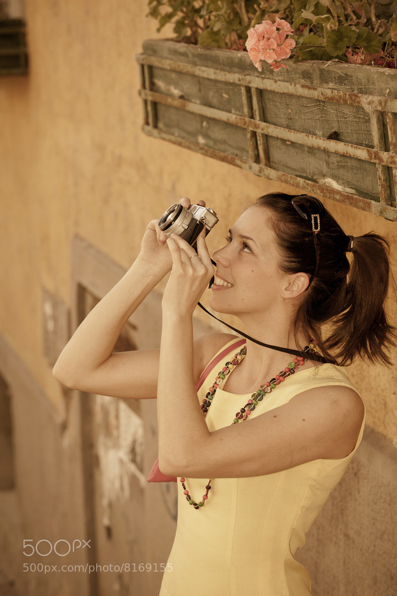 Photograph the photographer by Marton Apai on 500px