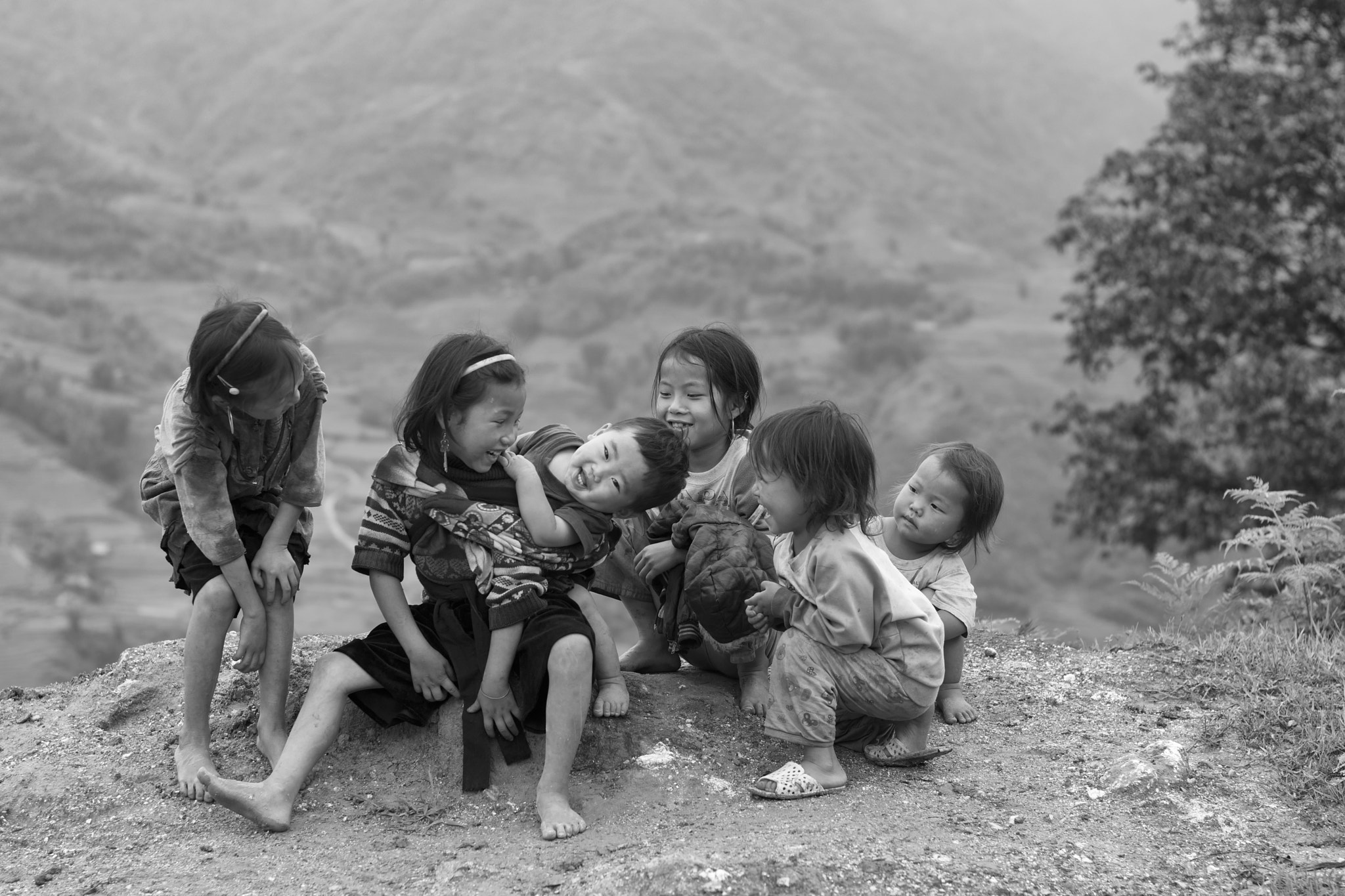 Photograph Kids by Tuan Pham on 500px