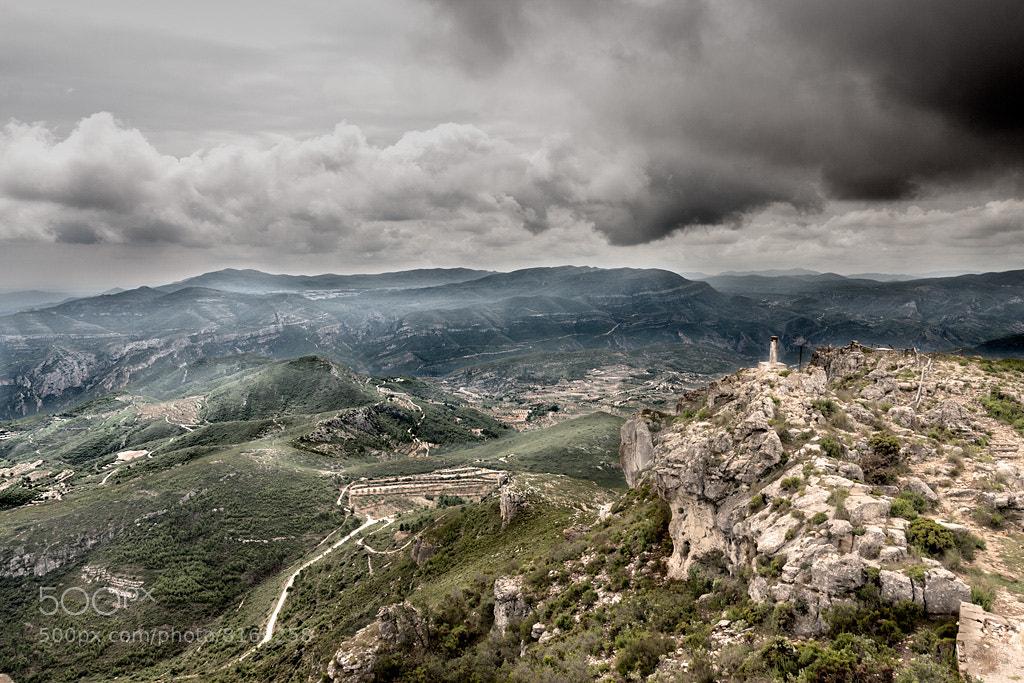 Photograph Pico Rope by Javi Pardo on 500px