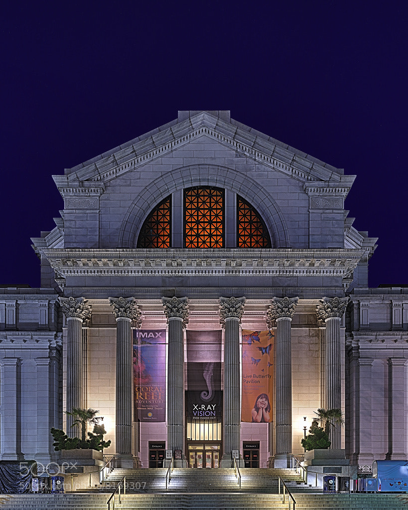 Photograph Night at the Museum by Metro DC Photography on 500px