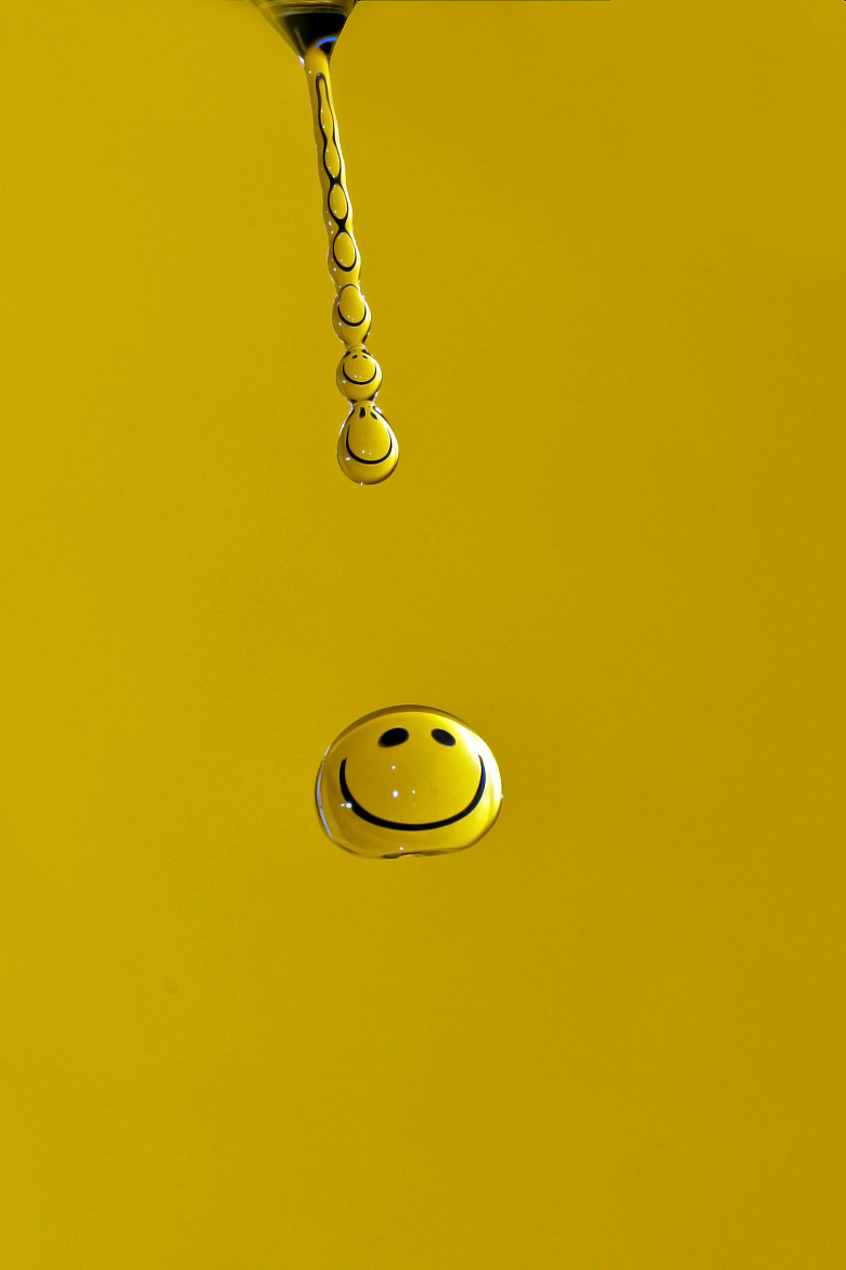 Photograph Happy Drop vol. 2 by Janne Tuominen on 500px