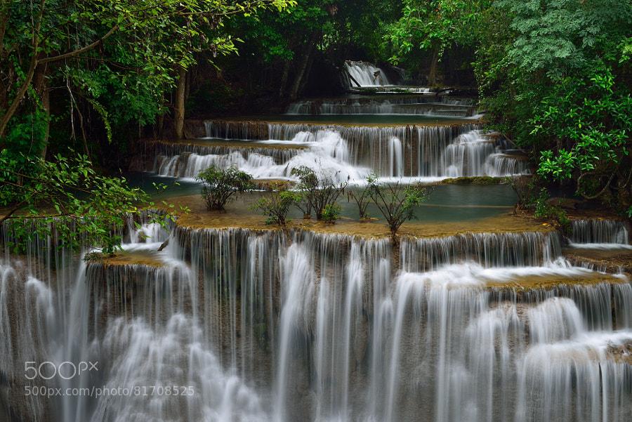The Curtain by Photos of Thailand ....