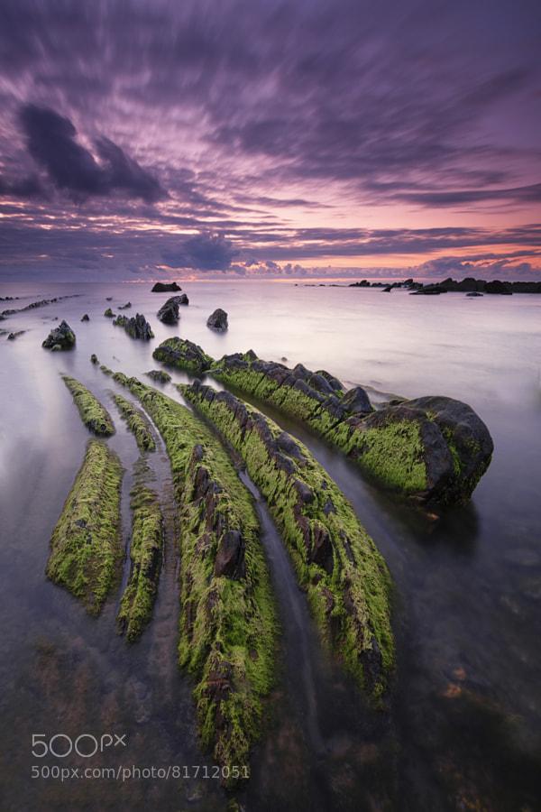 Barrika by Lluis  de Haro Sanchez