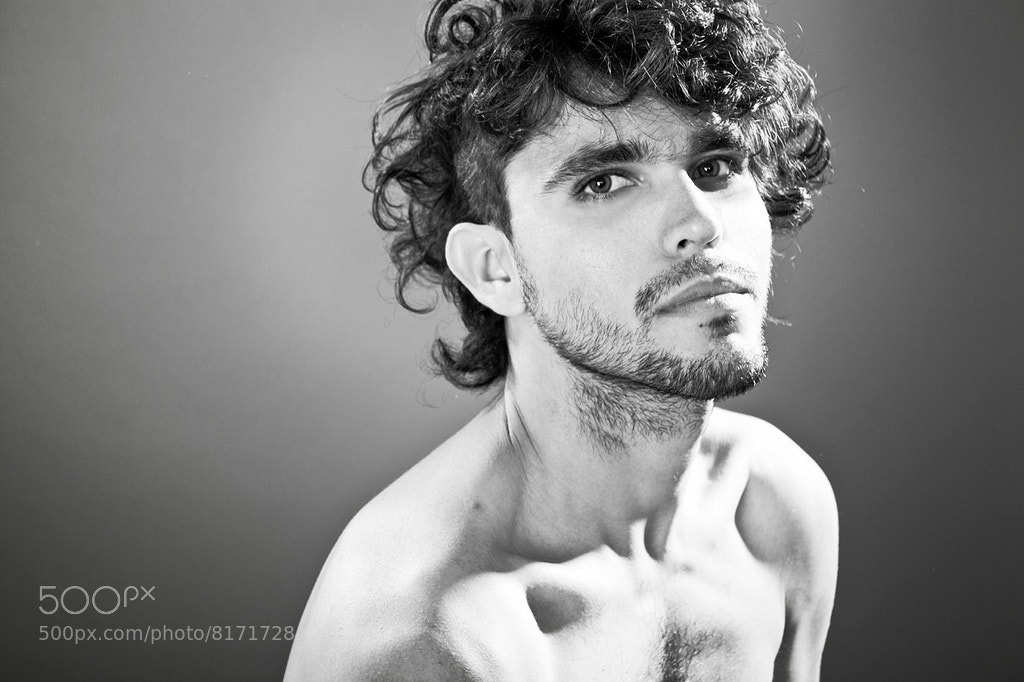 Photograph Luis by Leyda Luz on 500px
