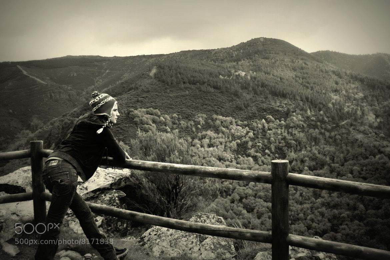 Photograph mountain air by Raquel Camurasiquel on 500px