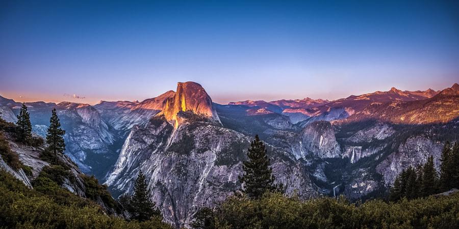 Yosemite Glory