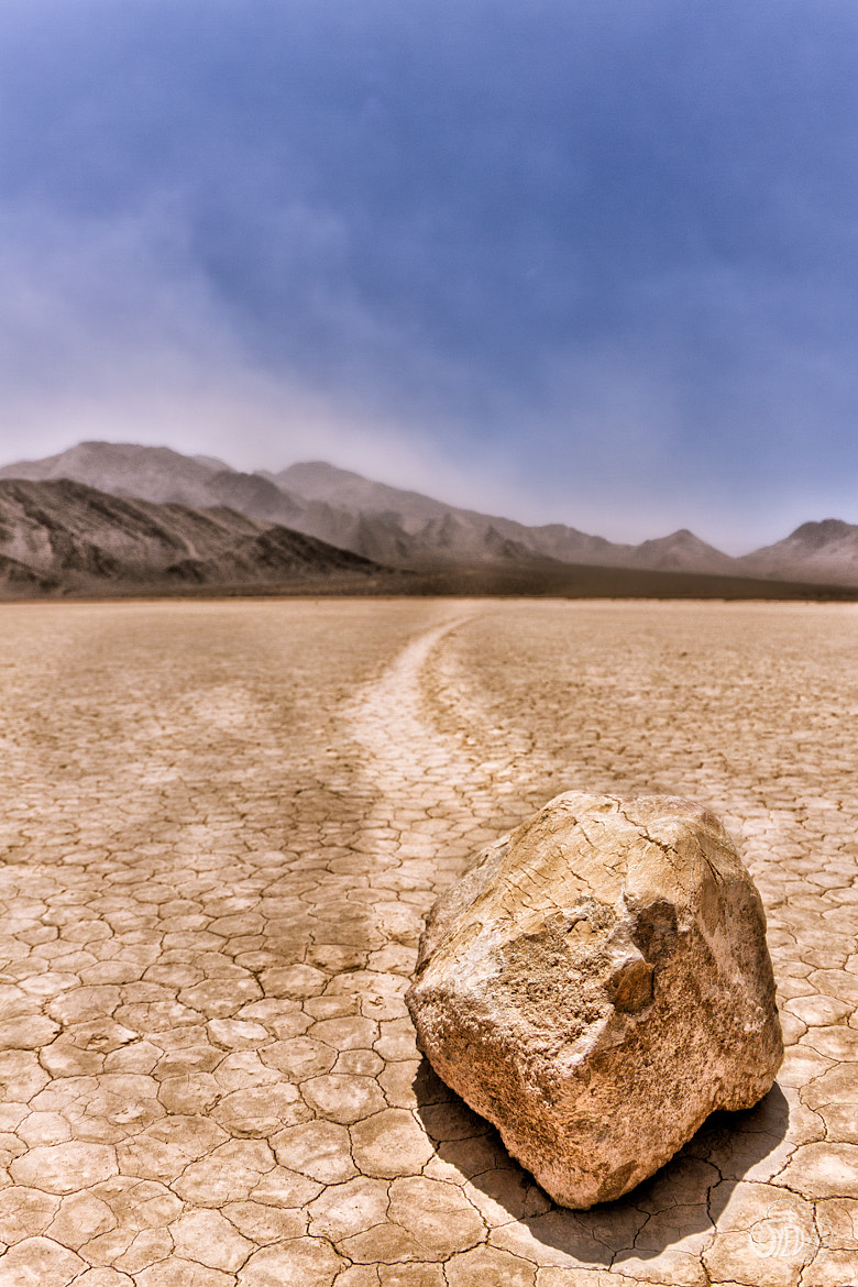 Photograph Sailing Stones by Syed Abbas on 500px