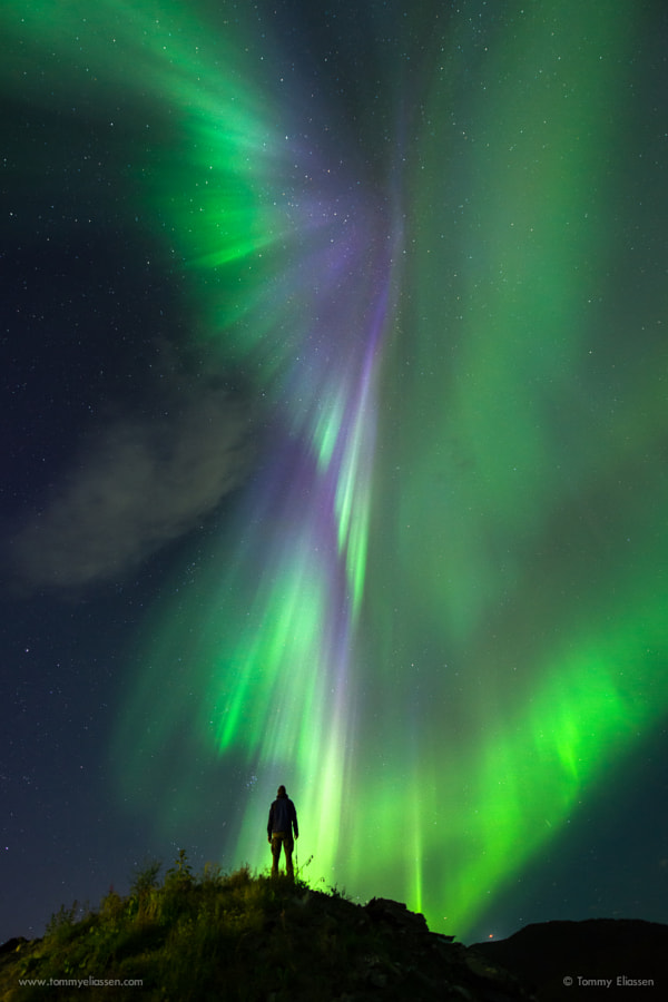 Corona #2 by Tommy Eliassen on 500px