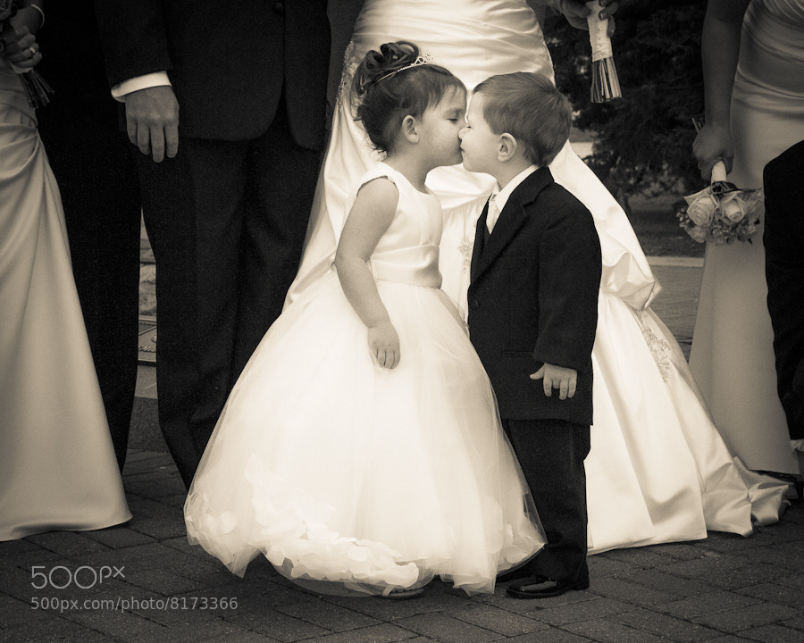 Photograph Young Love  by JOSEPH  EDMAN on 500px