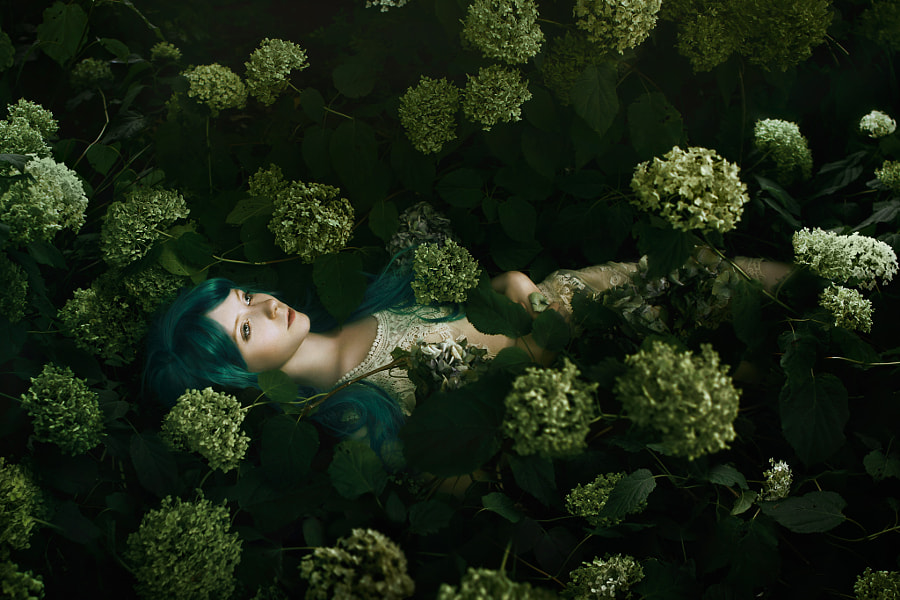 breathing light.. by Bella Kotak on 500px.com