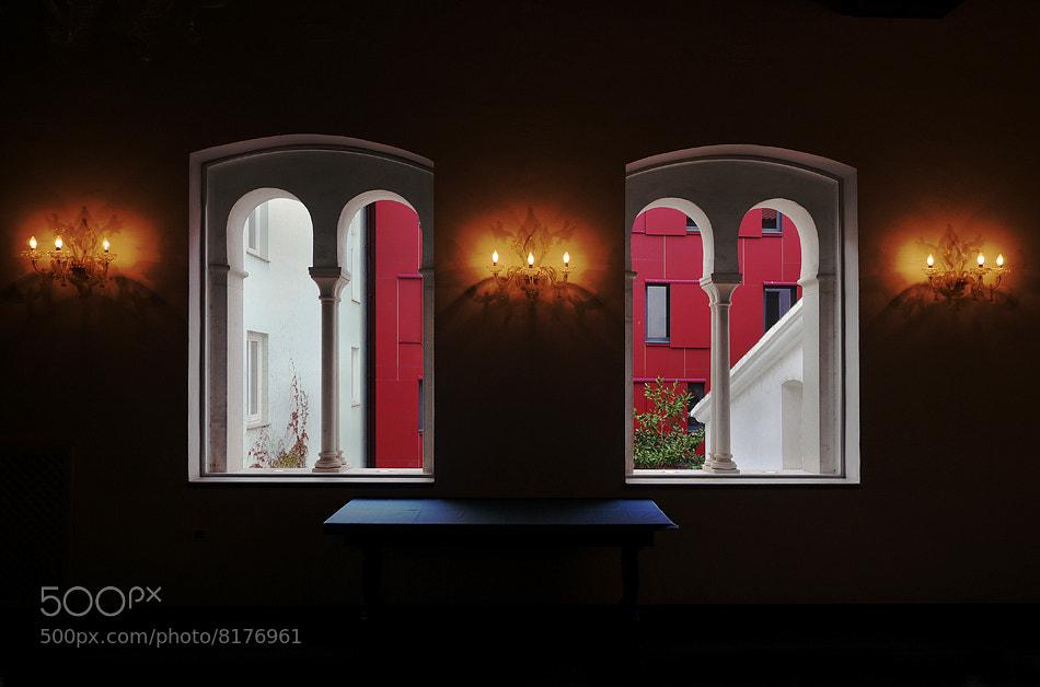 Photograph Windows by Jaro Miščevič on 500px