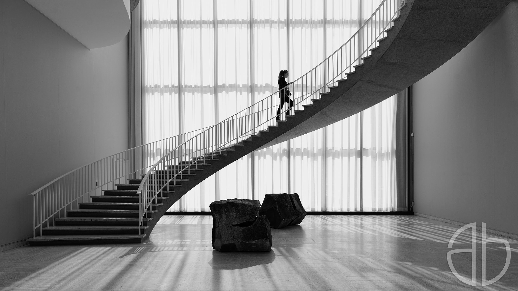 Photograph Ascent by Ally Byrom on 500px