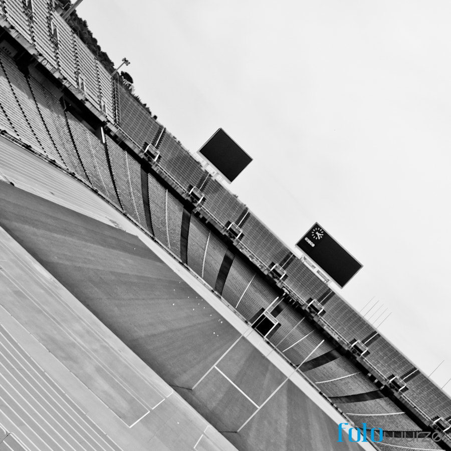 Photograph Stadio Olimpico by Steffen Bauer on 500px