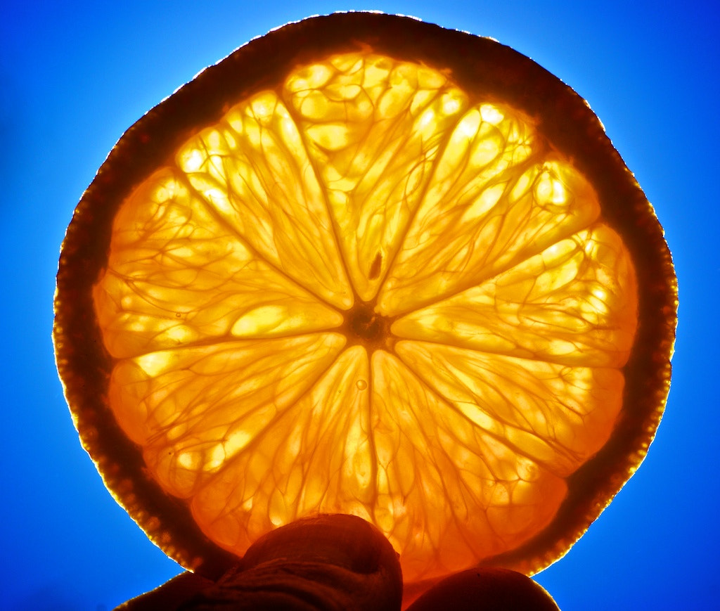 Photograph The Perfect Orange Filter by daniel medalie on 500px