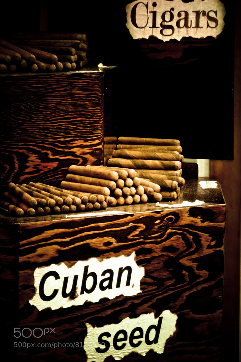 Photograph Welcome to Cuba by Norbert Weiss on 500px