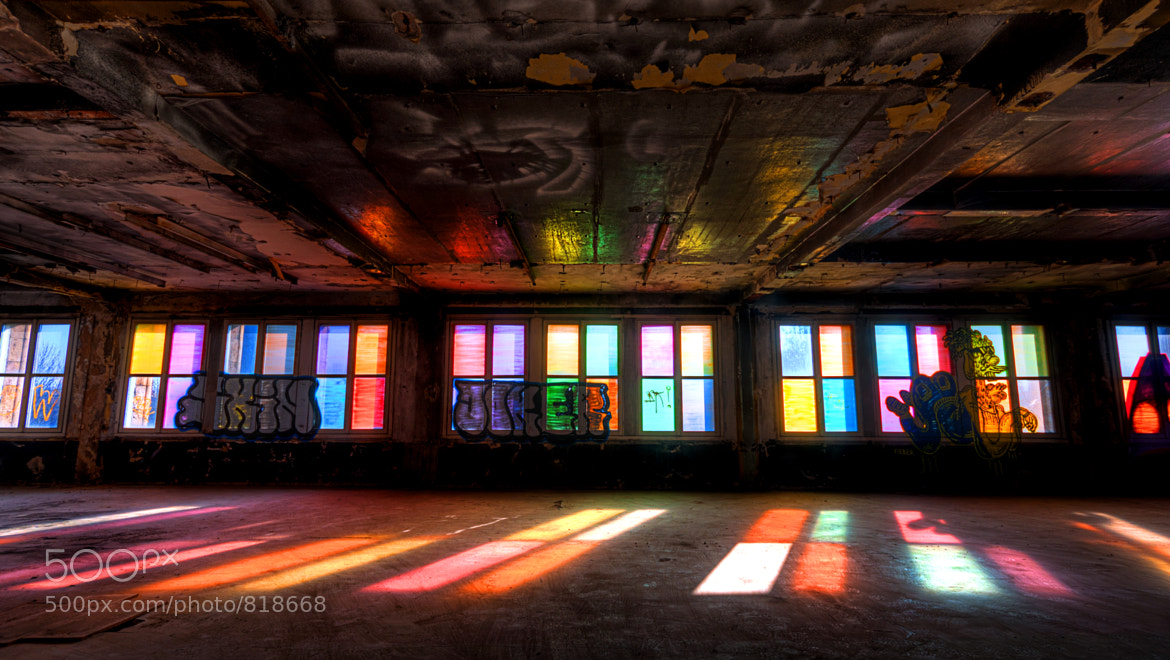 Photograph color overload by Crazy Ivory on 500px