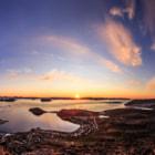 Hammerfest panorama