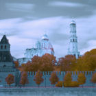 ������, ������: ������������ ������ Infrared Moscow