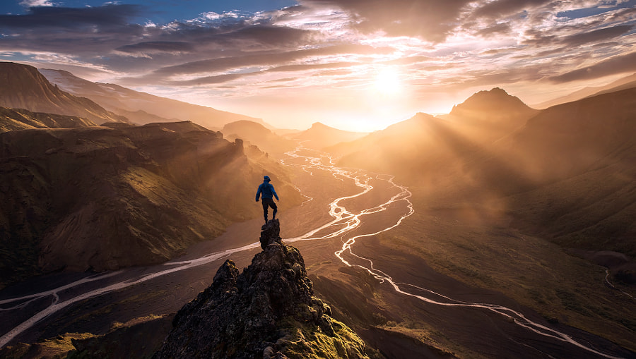 Photograph Blinded by Max Rive on 500px