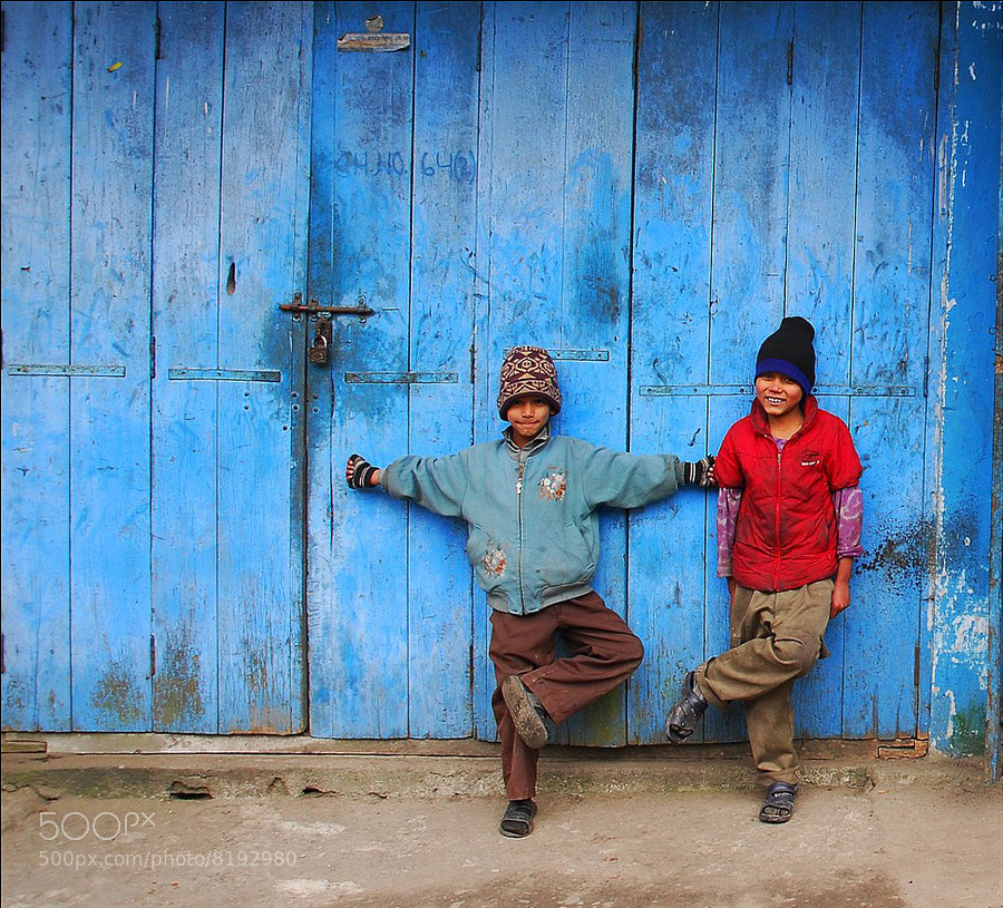 Photograph Untitled by Partha Sen on 500px