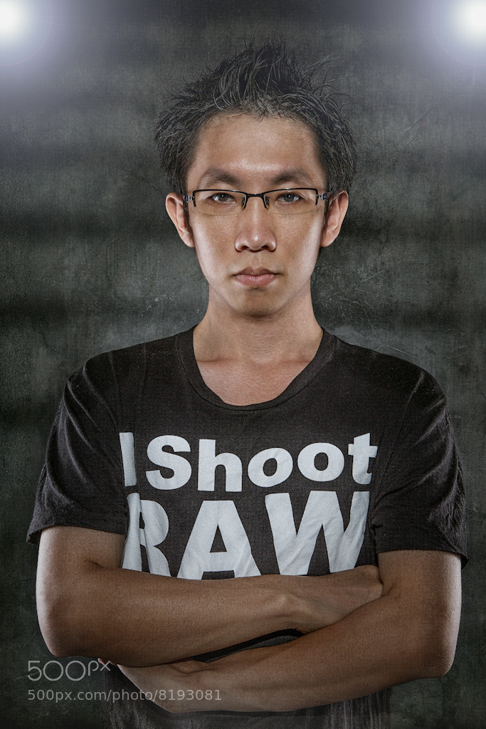 Photograph I Shoot Raw by David Huy on 500px