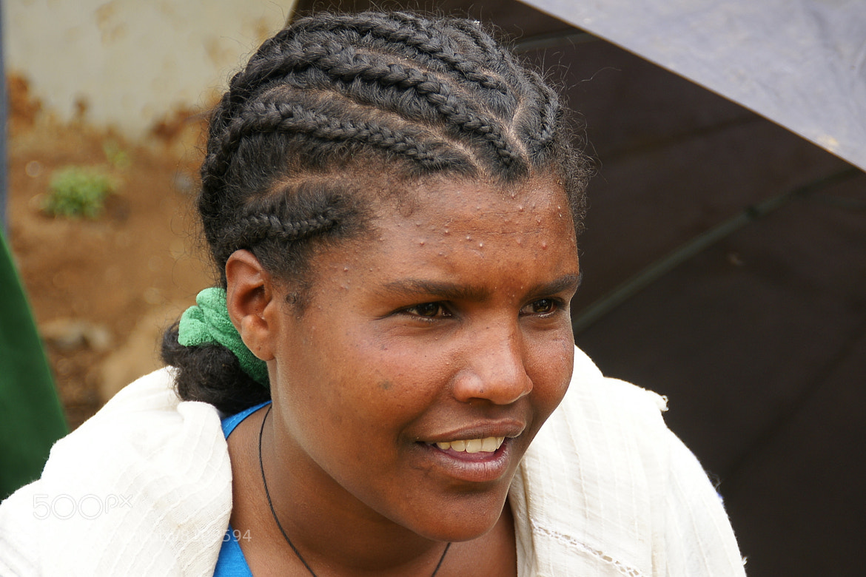 Photograph Ethiopian girl by Branko Frelih on 500px