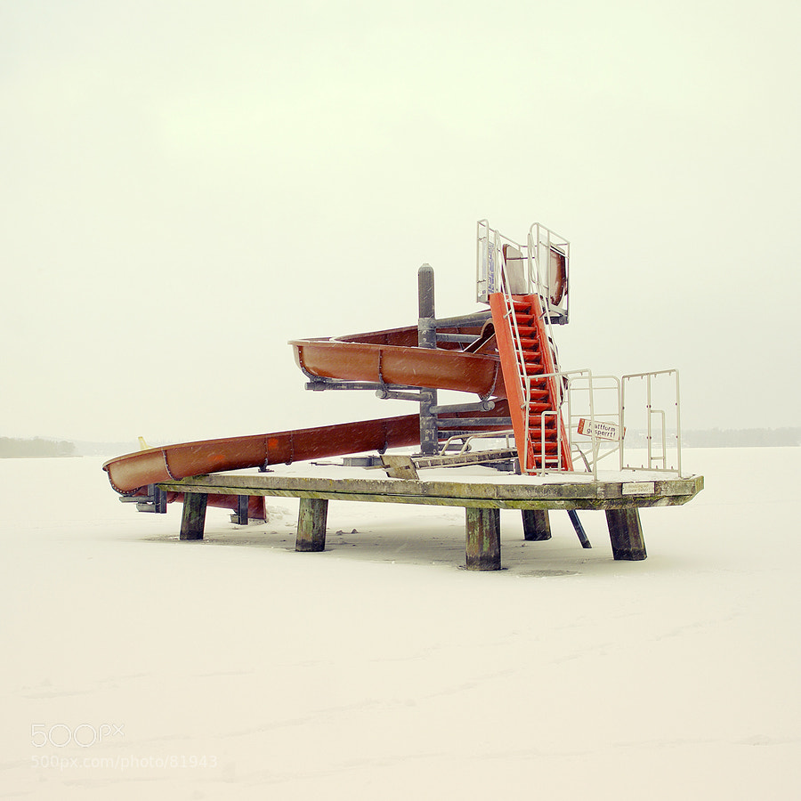 Untitled by Matthias Heiderich (Heartbeatbox) on 500px.com