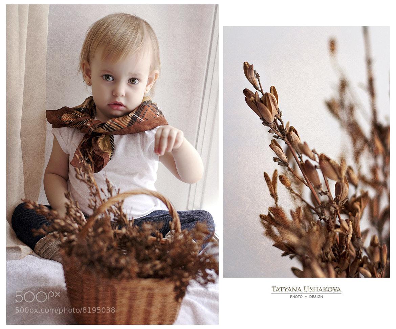 Photograph Sofia by Tatyana Ushakova on 500px