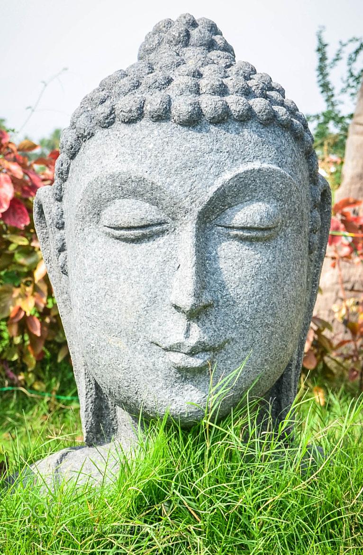 Photograph Buddham saranam gacchami by Kumaran Shanmugam on 500px