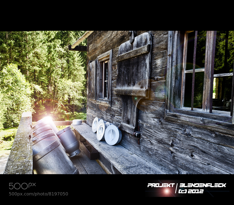 Photograph Blendenfleck #009 by klausZ - Photography on 500px