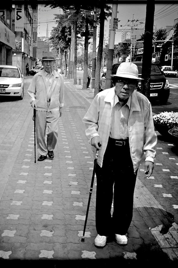 Photograph getting slower. old men. by Kimhwan SEOULIST on 500px