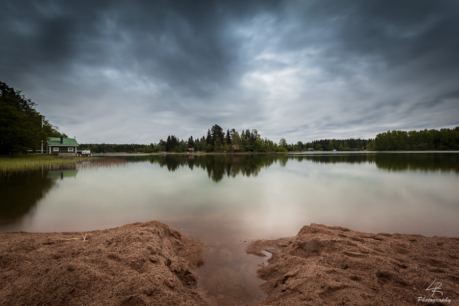 Photograph Calm Before the Storm by Leo Rantala on 500px
