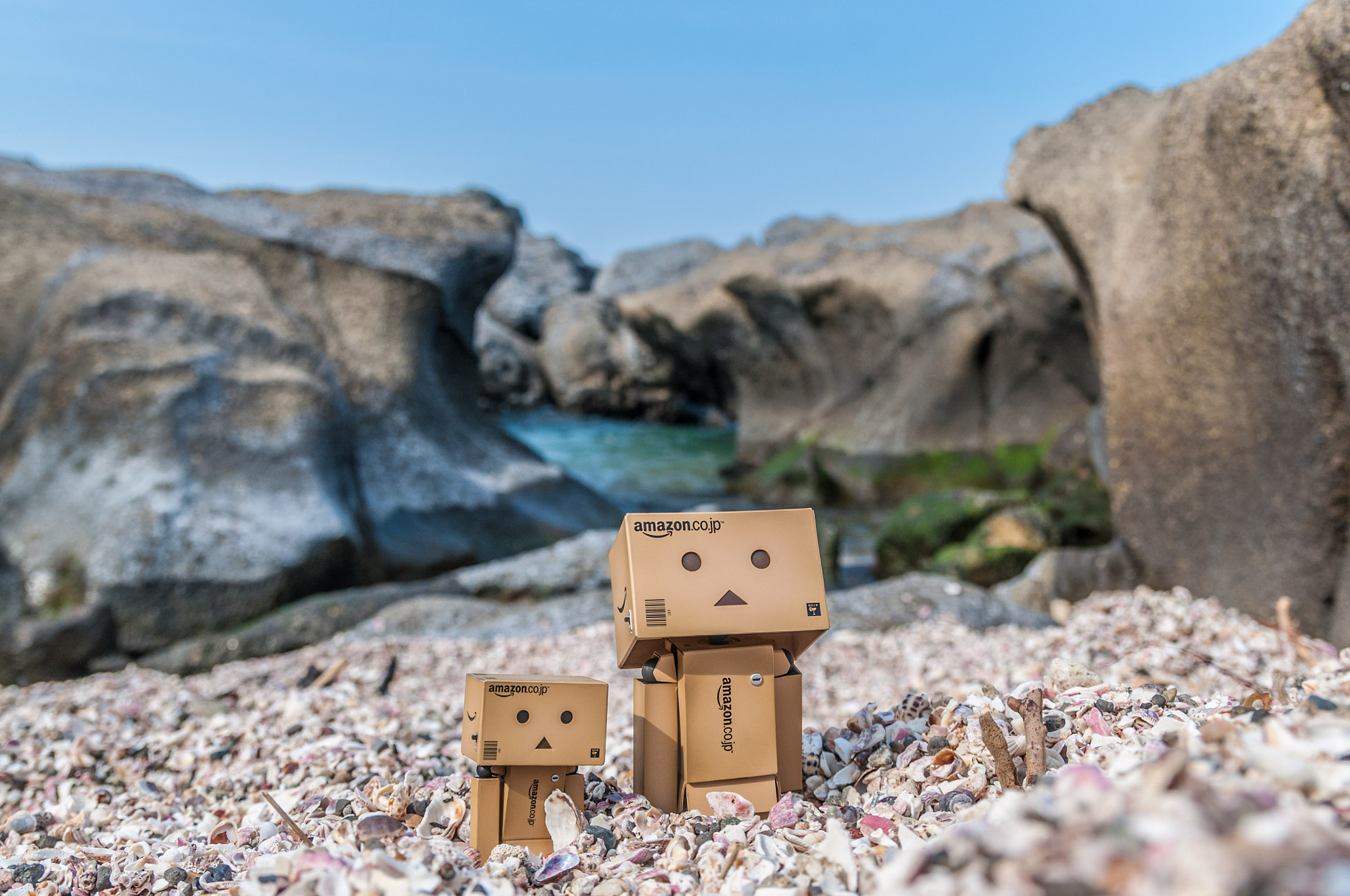 Photograph Journey of Danboard by 44 dEV on 500px