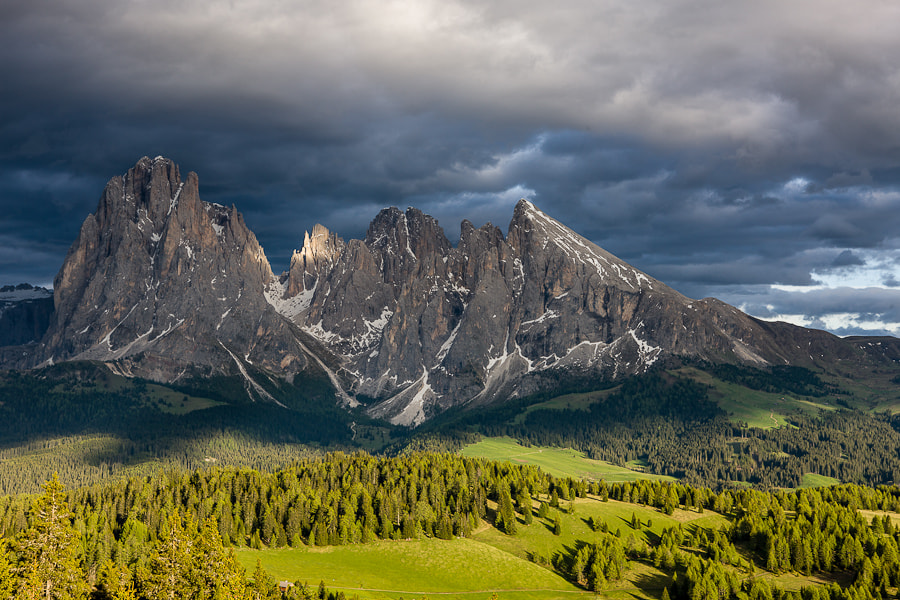 Photograph Dolomites by Hans Kruse on 500px