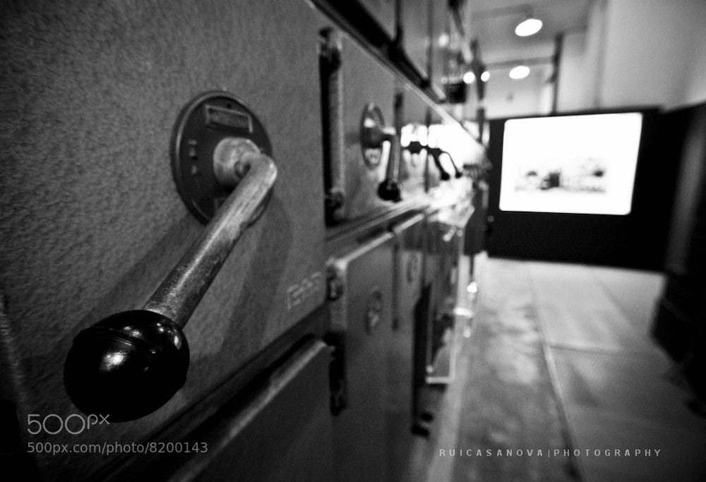 Photograph locked secrets by Rui Casanova on 500px