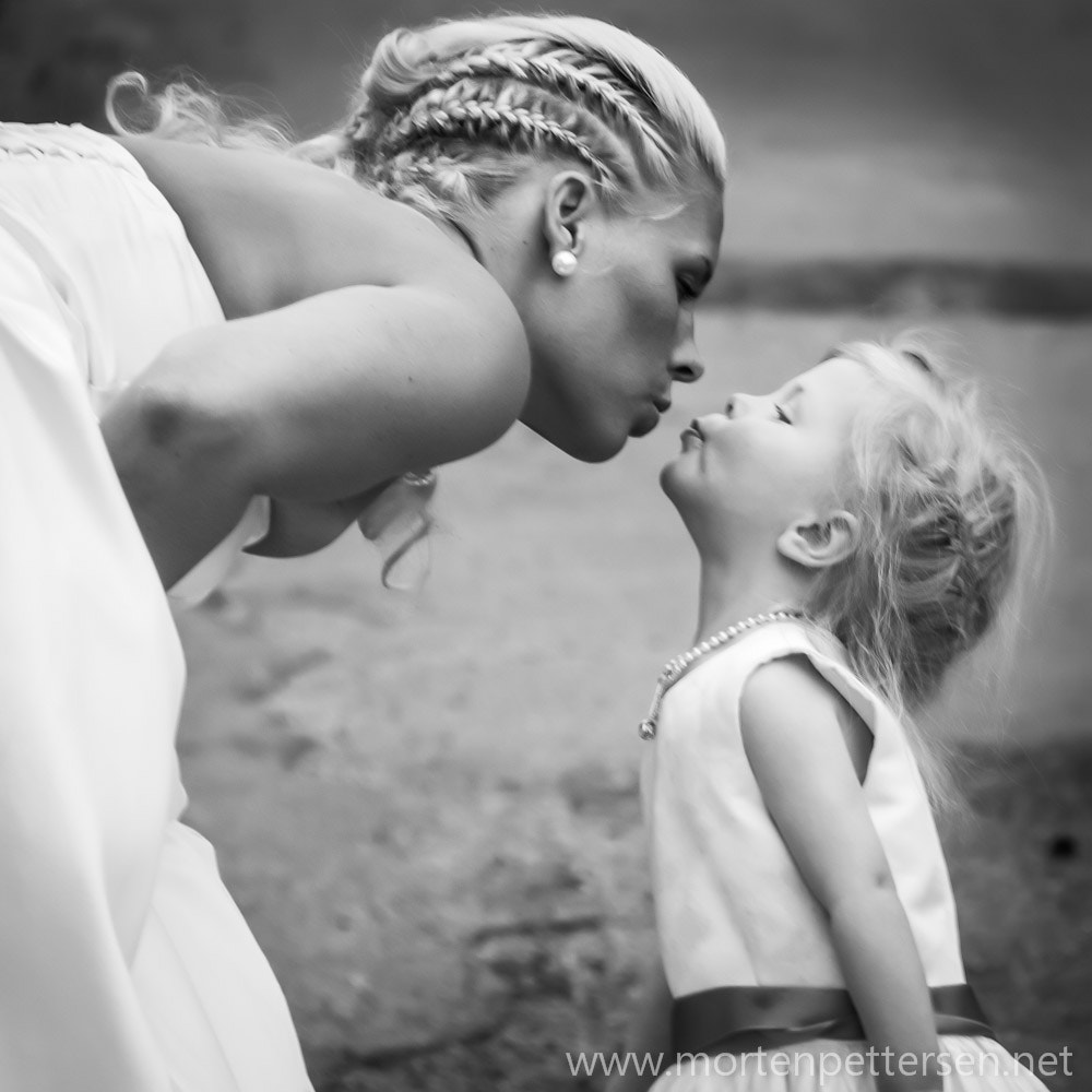 Photograph Love You Mommy by Morten Pettersen on 500px