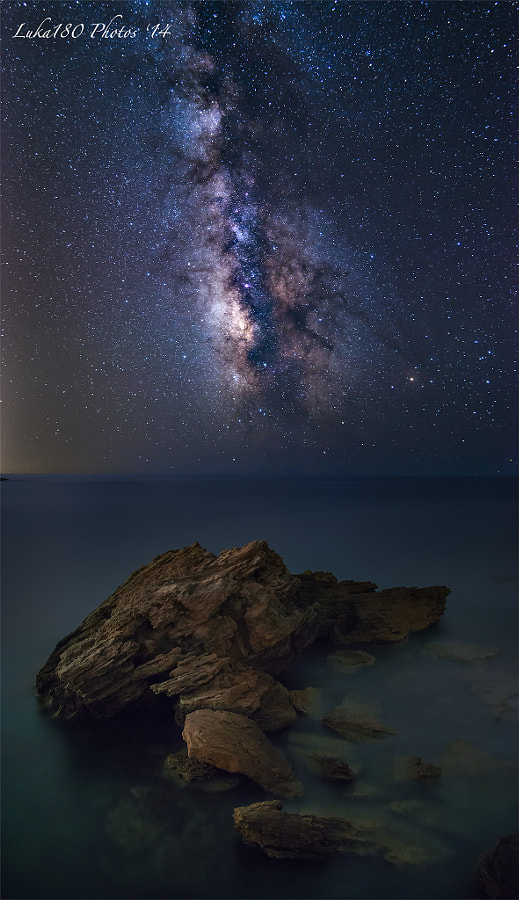 Is Arutas MilkyWay