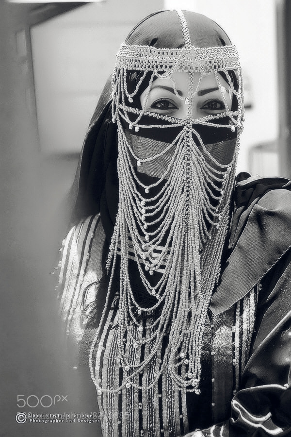 Photograph Traditional Yemeni Fashion  by abdualwhab albanaa on 500px