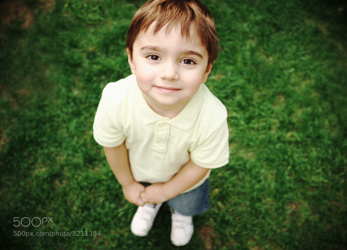 Photograph A boy by Ahmet Yeşil on 500px