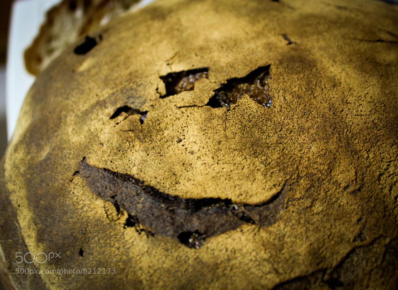 Photograph Anche il cibo ci sorride  by Giuseppe Mattia Donato on 500px