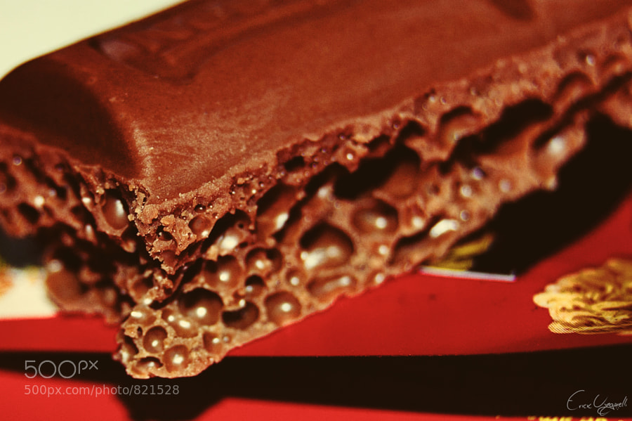 Chocolate by Erick Ungarelli (ungarelli)) on 500px.com