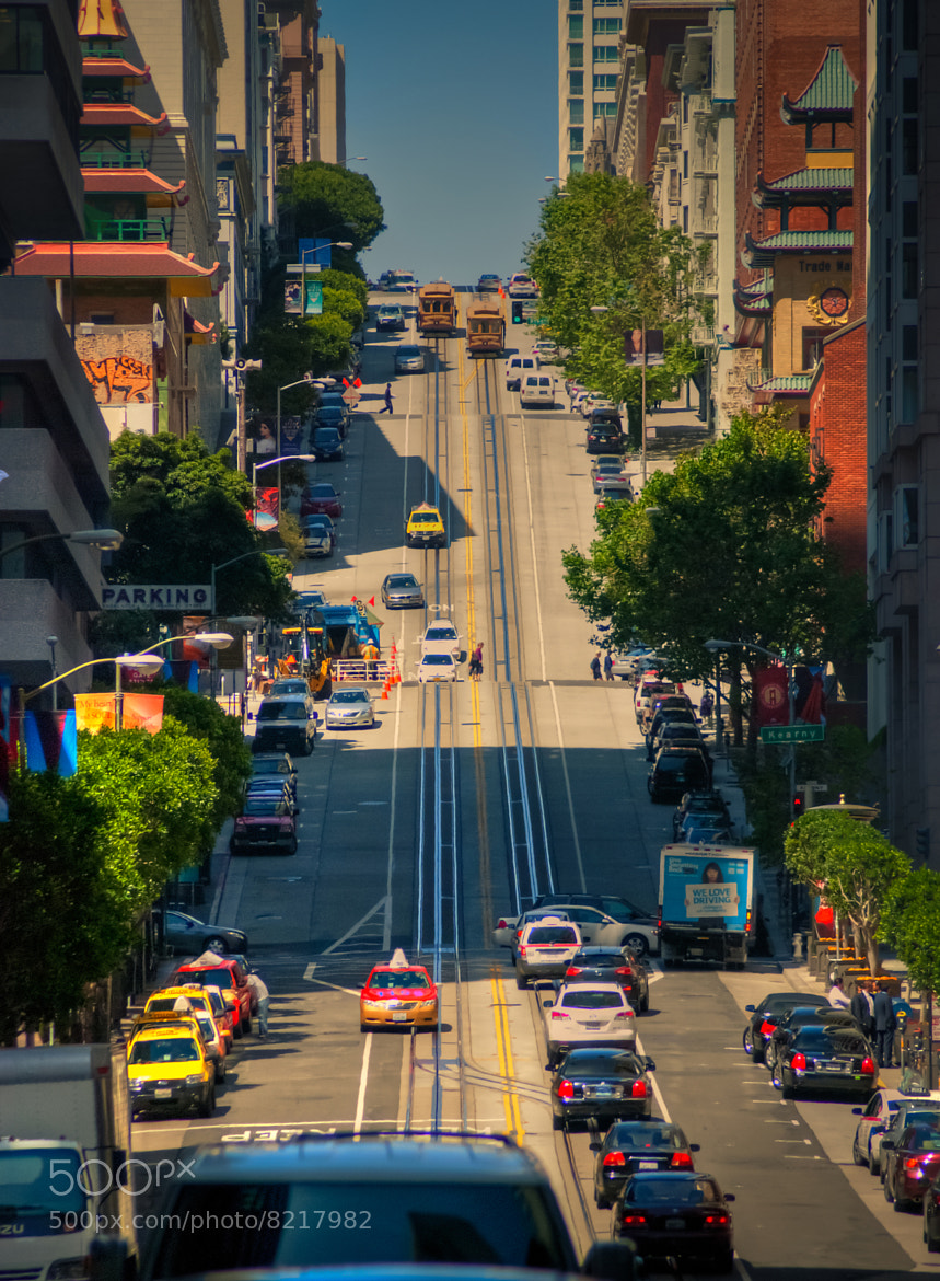 Photograph San Francisco terrain by Romil Bhansali on 500px