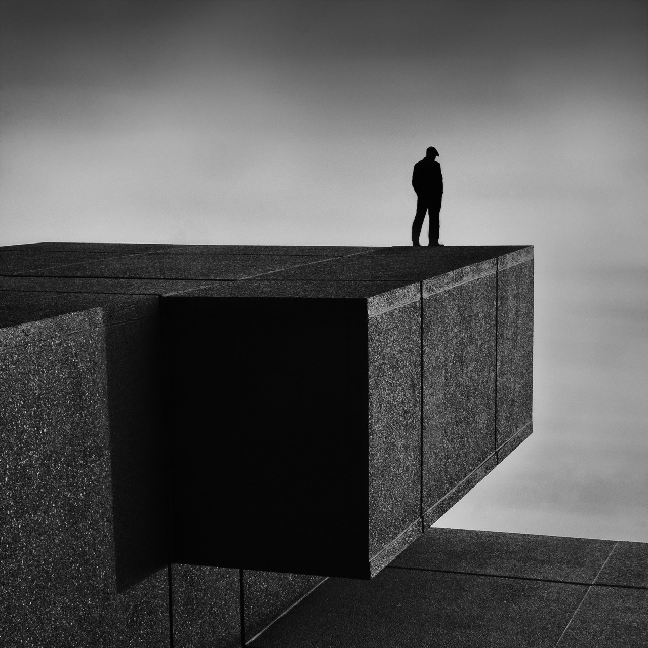 Photograph monolith by Brian Day on 500px