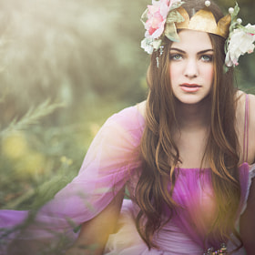 May Queen by Emily  Soto (emilysoto)) on 500px.com